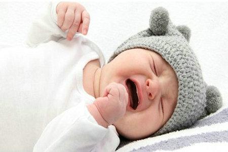 新生儿不睡觉怎么办?