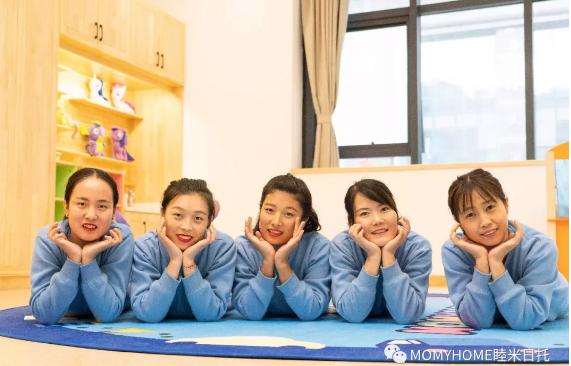 【活动】西安中心首次开放日  MOMYHOME邀您赴一场童趣之约