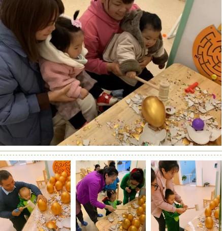 【活動】年末狂歡 驚喜不斷 | MOMYHOME睦米日托海寧中心活動精彩回顧