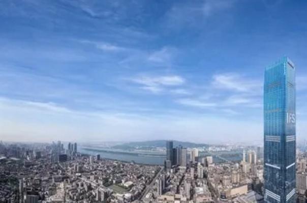 探店 | 長沙托育中心:山水沙洲城,智慧容萬象