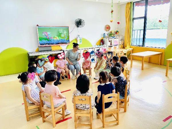 新增婴幼儿照护机构51家、托位1910个!宁波市大力推进3岁以下婴幼儿照护服务
