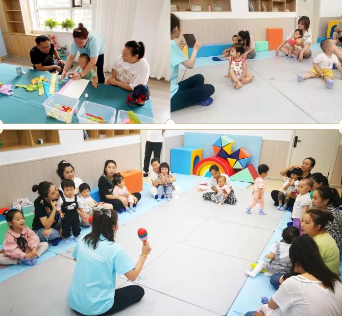 探店 | 睦米日托大連瓦房店中心:助力孩子們成長起航!